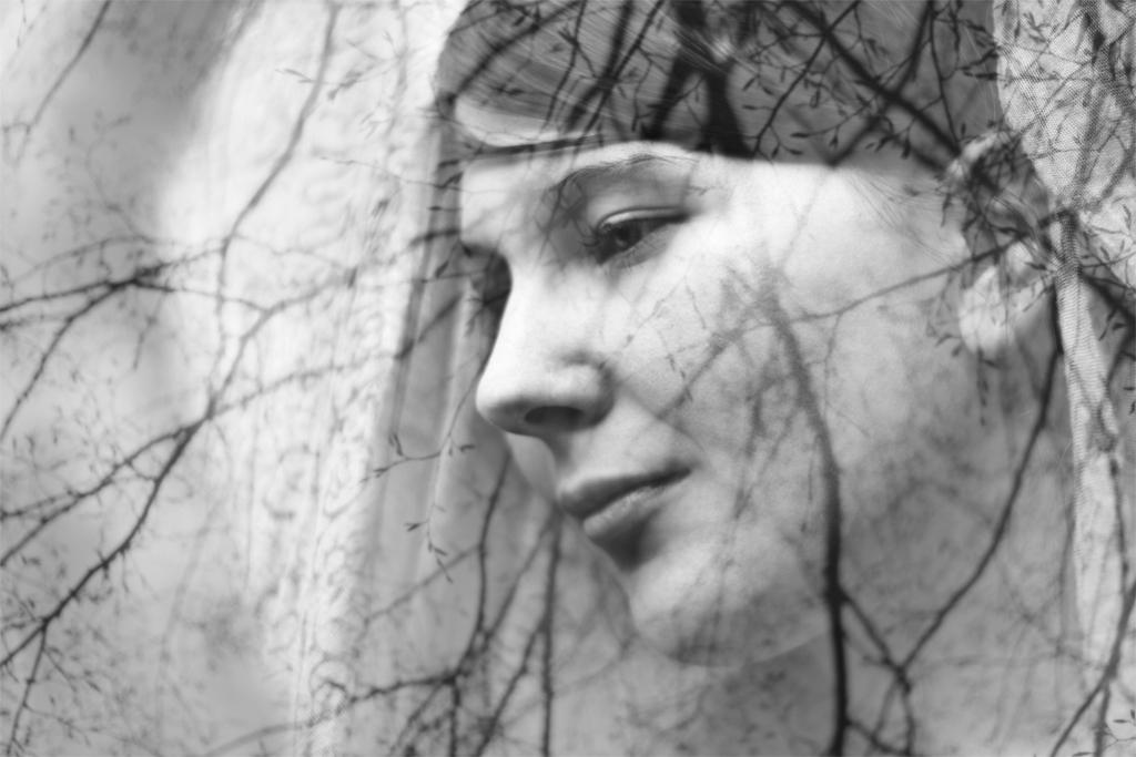 Portraits Susanne Sponsel by Alexandra Siebert