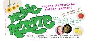 Vegane Aufstriche Rezepte