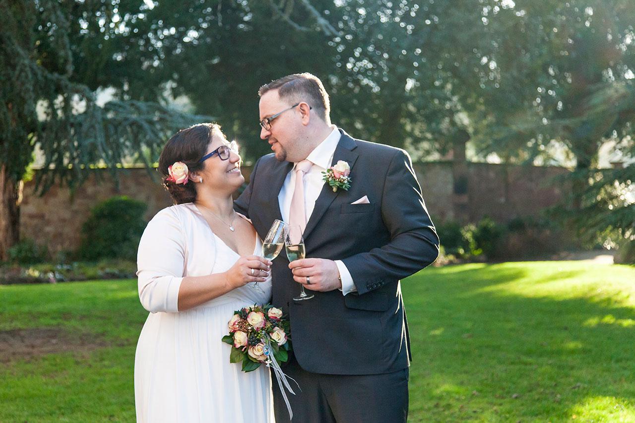 Hochzeitsfotos by Alexandra Siebert