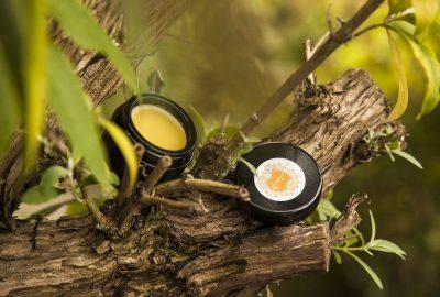 Freyja Naturkosmetik Natur Parfum