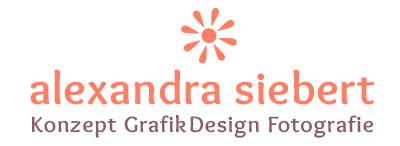 Alexandra Siebert – Grafik Design und Fotografie