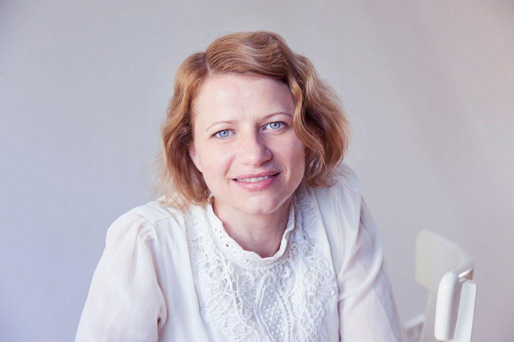 Werdewechsel Nina Reidel by Alexandra Siebert