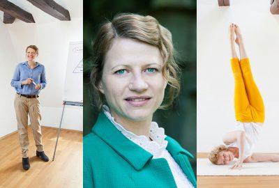 Business Portraits mit Werdewechsel Nina Reidel – Coaching, Training, Yoga
