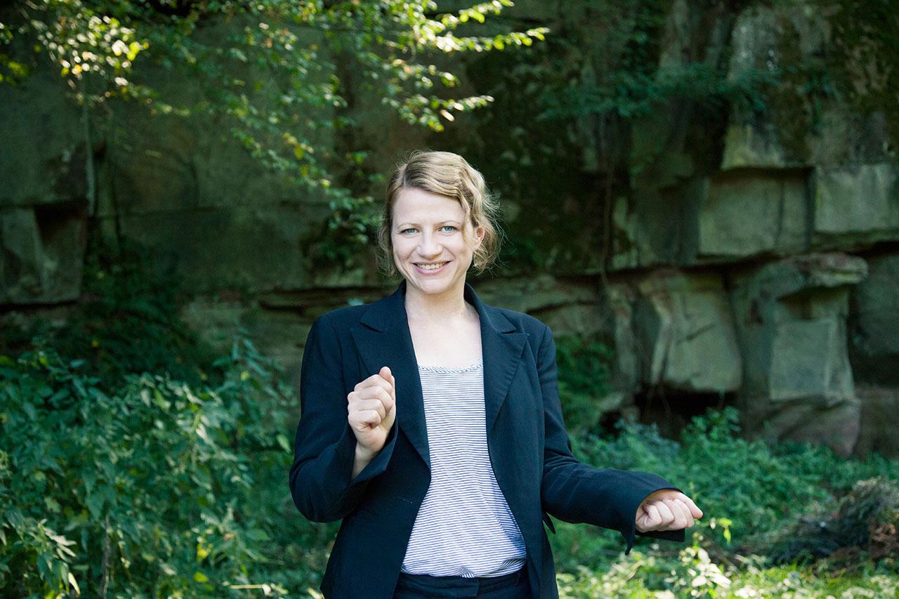 Business Portraits mit Werdewechsel Nina Reidel Eberbach by Alexandra Siebert